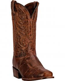 Dan Post Emerson Cowboy Boots - Square Toe