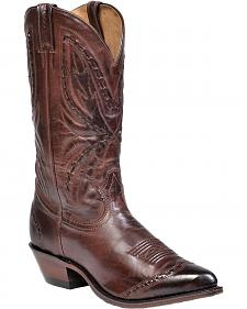 Boulet Ranch Hand Boots - Round Toe