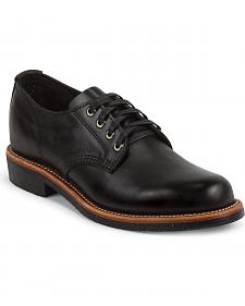Chippewa Men's Whirlwind Service Oxford Shoes