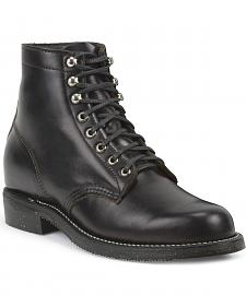 Chippewa Men's 1939 Original Service Boots - Round Toe