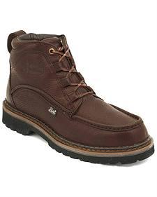 Justin Sport Chukka Boots