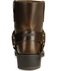 Durango Short Harness Boots at Sheplers