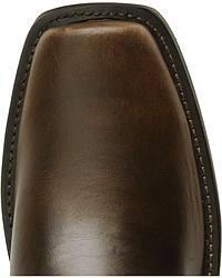 Durango Short Harness Boots at Sheplers
