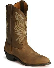 Laredo Basic Cowboy Boots