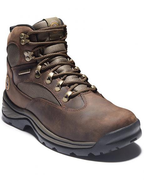 Timberland Chochorua Trail Boots