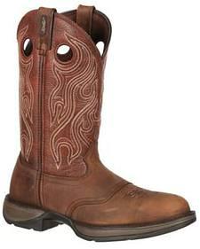 Durango Rebel Cowboy Boots