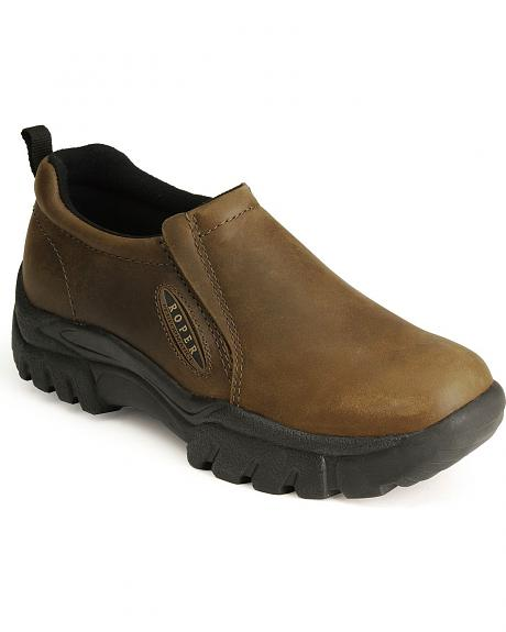 Roper Performance Sport Slip-On Shoes