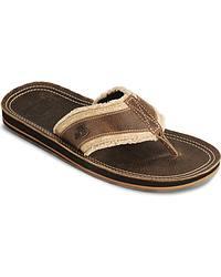Men's Sandals & Flip Flops