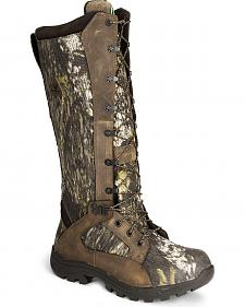 "Rocky 16"" ProLight Waterproof Snakeproof Hunting Boots"