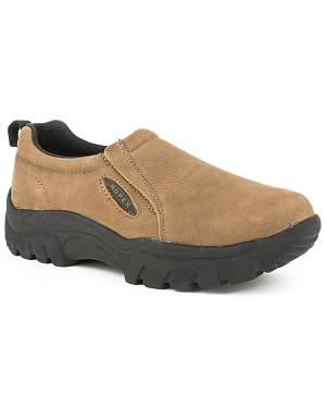 Roper Classic Slip On Casual Shoe
