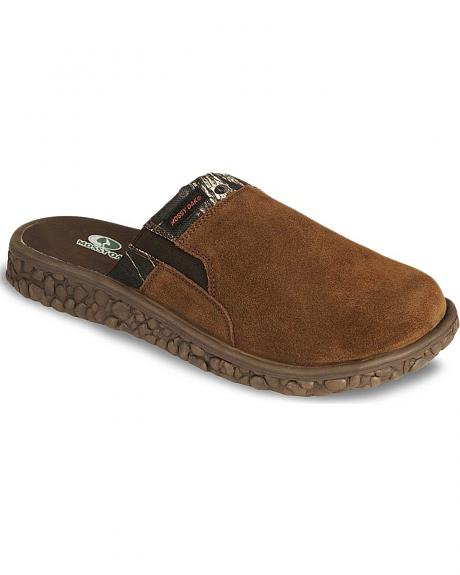 Mossy Oak Northwind Clogs