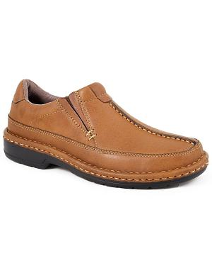 Roper Ramblerlite Slip-On Casual Shoes