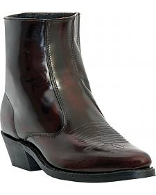 Laredo Men's Long Haul Western Boots - Medium Toe