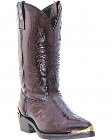 Dingo Asphalt Cowboy Boots - Round Toe