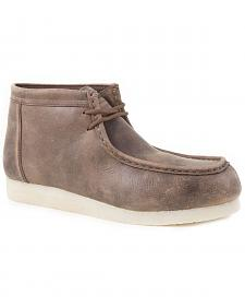 Roper Chukka Gum Casual Shoes