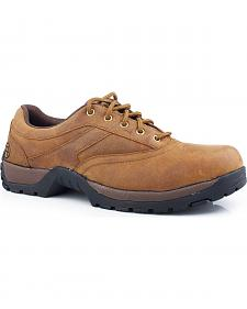Roper Performance Lite Lace-Up Oxford Shoes