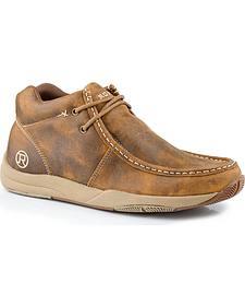 Roper Casual Chukka Boots