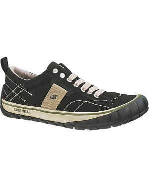 Caterpillar Neder Canvas Shoes