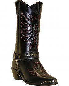 Sage by Abilene Boots Men's Scorpion Harness Boots