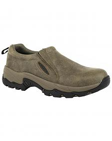 Roper Men's Air Light Slip-On Shoes