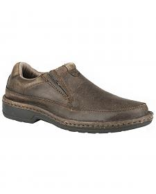 Roper Men's Powerhouse Slip-On Shoes