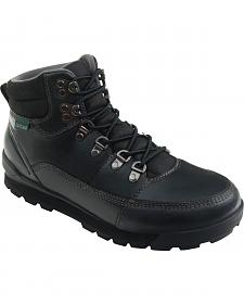 Eastland Men's Black Chester Alpine Hiking Boot