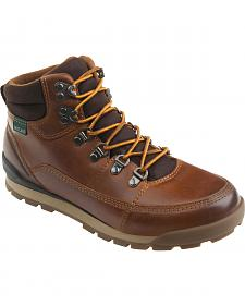 Eastland Men's Pecan Chester Alpine Hiking Boot