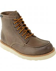 Eastland Men's Grey Lumber Up Boot
