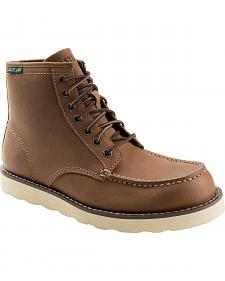 Eastland Men's Natural Lumber Up Boot
