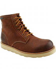 Eastland Men's Pecan Barron Boot