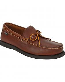 Eastland Men's Tan Yarmouth Camp Moc Slip On