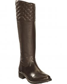 Smoky Mountain Anna Tall Riding Boots - Round Toe