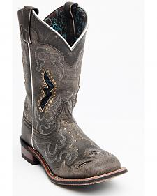 Laredo Spellbound Cowgirl Boots - Square Toe
