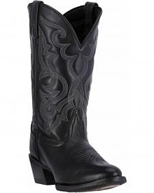 Laredo Maddie Cowgirl Boots - Medium Toe