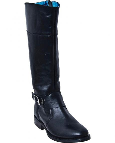 Dingo Suffolk Tall Riding Boots - Round Toe