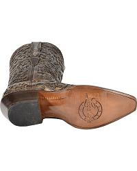 Lucchese Handcrafted 1883 Lasercut Inlay Cowgirl Boots at Sheplers