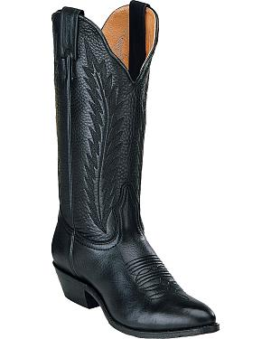 Boulet Cowgirl Boots - Medium Toe