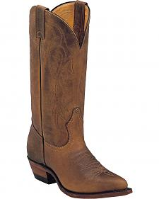 Boulet Cowgirl Boots