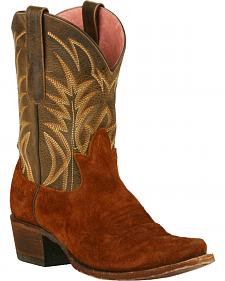 Junk Gypsy by Lane Brown Dirt Road Dreamer Western Boots - Snip Toe