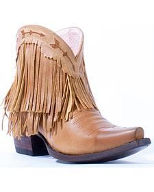 Lane Women's Junk Gypsy Spitfire Western Boots - Snip Toe