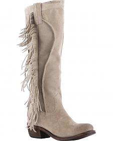 Junk Gypsy by Lane Sand Texas Tumbleweed Boots - Round Toe