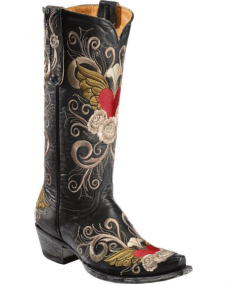 Old Gringo Grace Cowgirl Boots - Snip Toe