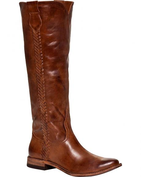 Spirit by Lucchese Chelsea Unlined Riding Boots