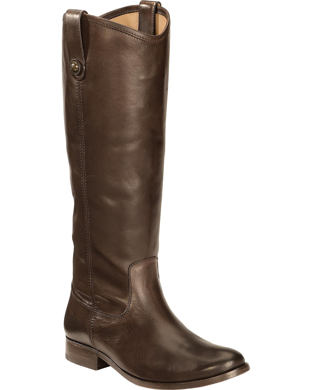 Shop our collection of women's wide-calf boots online at Macy's. Browse the latest trends and view our great selection of boots. Macy's Presents: The Edit- A curated mix of fashion and inspiration Check It Out. Karen Scott Deliee Wide-Calf Riding Boots, Created for Macy's.