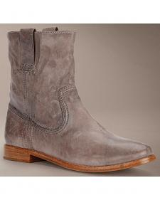 Frye Women's Anna Shortie Cowgirl Boots