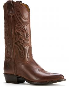 Frye Women's Bruce Pull On Boots - Round Toe