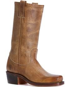 Frye Women's Cavalry 12L Boots - Square Toe