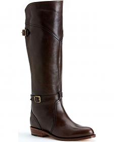 Frye Women's Dorado Riding Boots - Round Toe