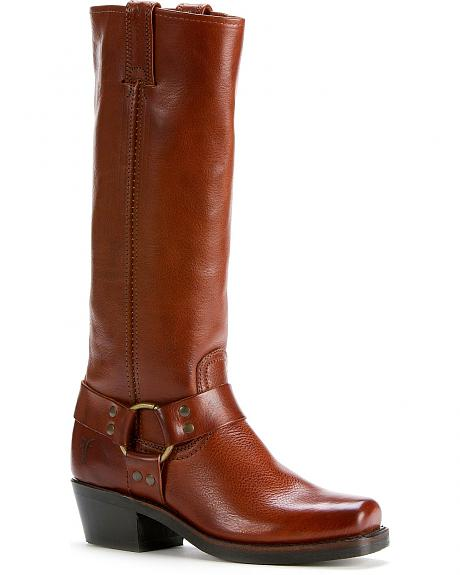 Frye Women's Harness 15R Boots - Square Toe