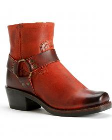 Frye Women's Harness 6 Boots - Square Toe
